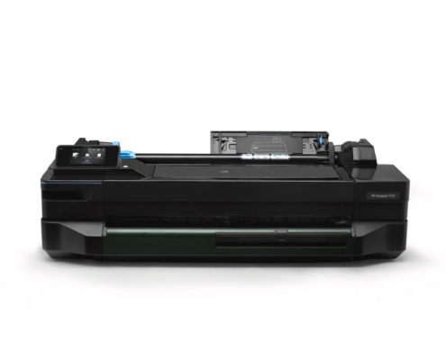 "HP Designjet T120 24"" Printer"