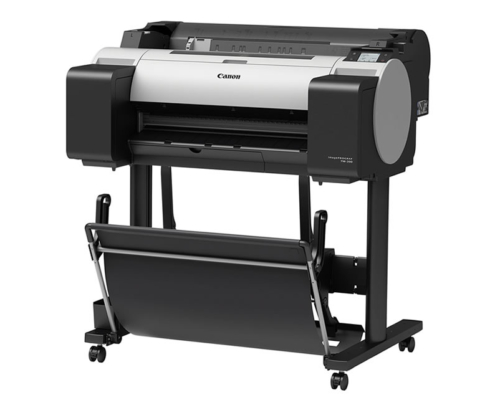 Canon TM 200/205 Printer