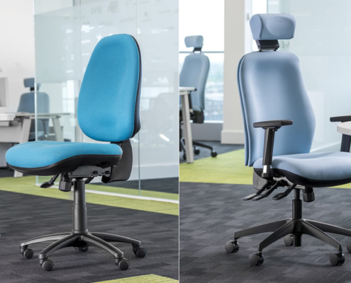Fusion Seating