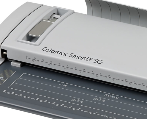 Colortrac SmartLF SG