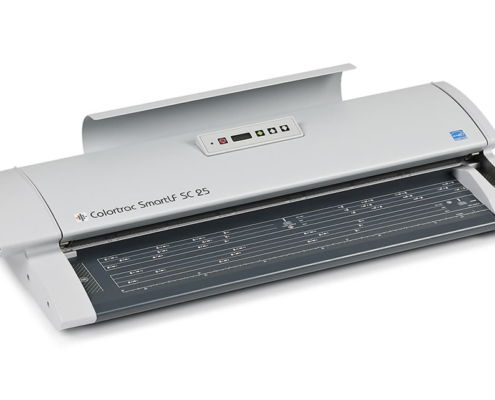 Colortrac SmartLF SC 25 Scanner