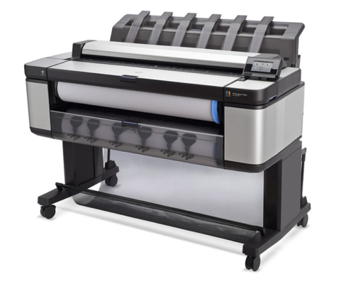 HP Designjet T3500 Printer