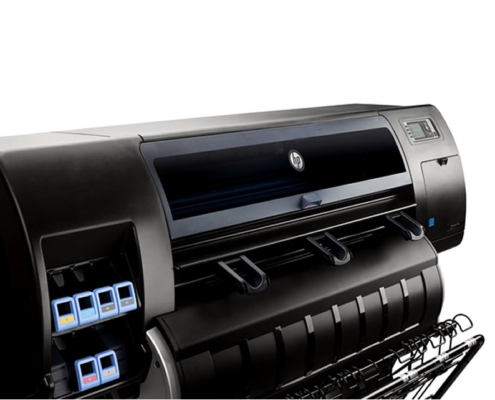 HP Designjet T7200 Printer