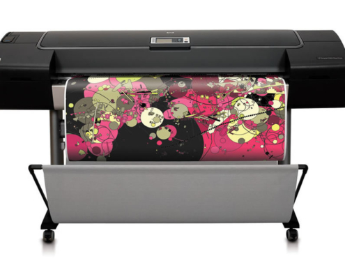 HP Designjet Z3200 Printer