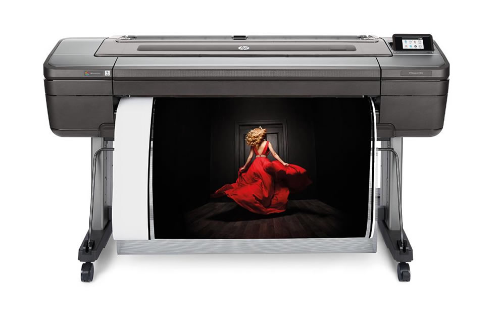 HP Designjet Z6 Printer