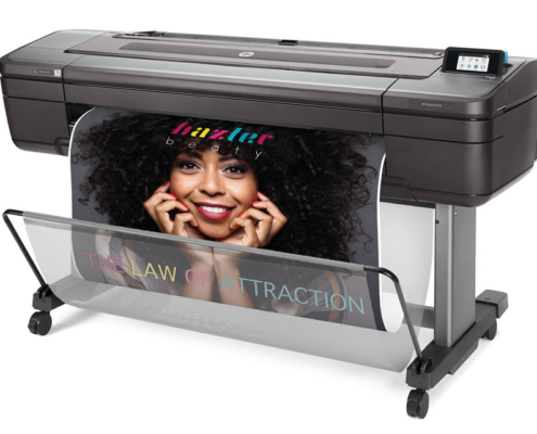 HP Designjet Z9 Printer