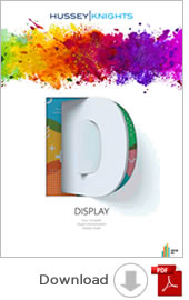 Display Brochure