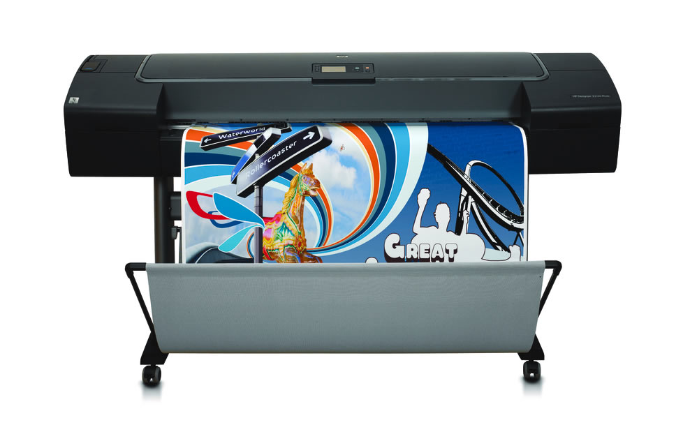 "HP Designjet Z2100 44"" Photo Printer"