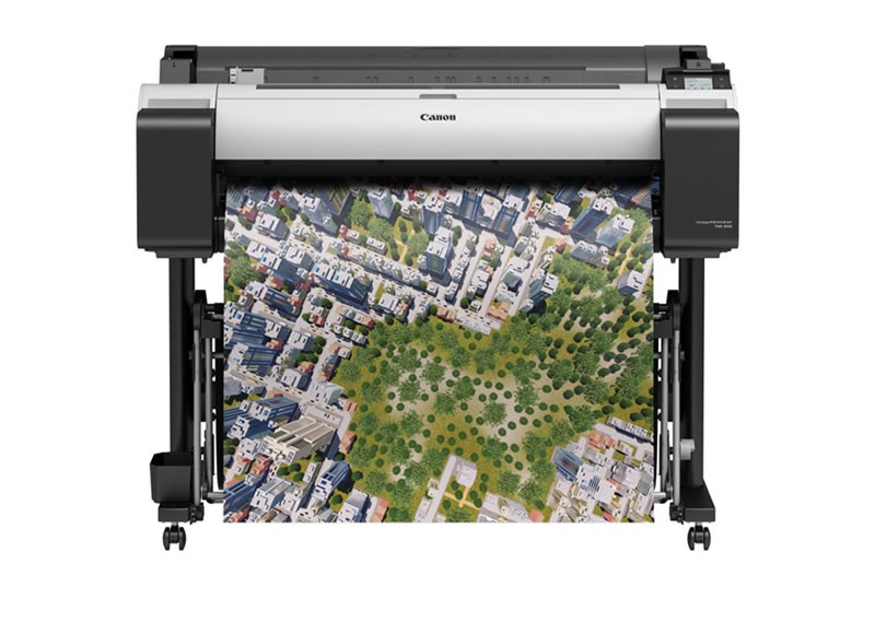 Canon TM 300 / 305 Printer