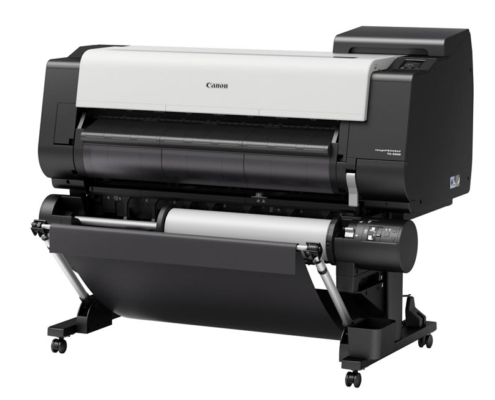 Canon TX 3000 Printer